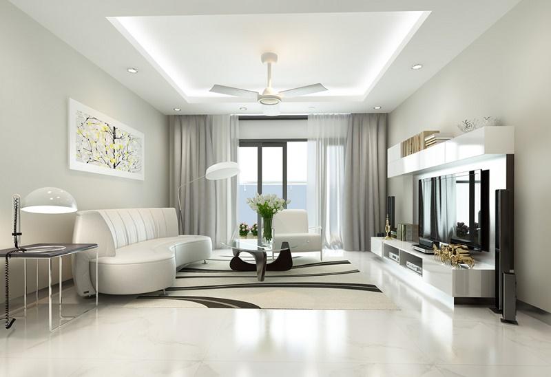 5 Cách chọn màu sơn nhà hợp nội thất hot nhất hiện nay5